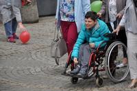 Galeria Dzień Godności  Osób z Niepełnosprawnością Intelektualną 2018