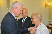 Galeria 50 i 60 lat razem – piękne życie we dwoje…
