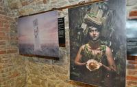 Galeria Zaczarowane zdjęcia w Przemyskich Podziemiach
