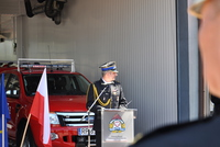 Galeria Święto Straży Pożarnej - Przemyśl 2018