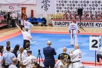 Galeria Radosław Bakalus brązowym medalistą Mistrzostw Europy WKB!