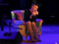 """Galeria Rewelacyjna Sonia Bohosiewicz w """"10 sekretach Marilyn Monroe"""""""