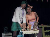 """Galeria Za nami drugi Przemyski Festiwal Teatralny """"Bajkowe Wzgórze"""""""