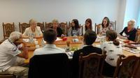 Galeria Wspólne posiedzenie PRS i MRMP