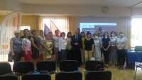 Galeria Konferencja Erasmus+ POWER