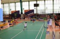 """Galeria Zakończył się niepowtarzalny, jedyny w swoim rodzaju - Ogólnopolski Turniej Badmintona """"Z VICTOR-em dla autyzmu"""""""