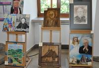 Galeria Już od 10 lat abp. Ignacy Tokarczuk czuwa nad społecznością szkolną Technikum nr 8