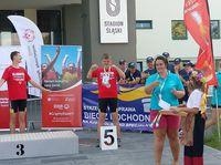 Galeria Gladiatorzy znów udowodnili, że są niezrównani! 9 medali niezwykłych sportowców z Przemyśla