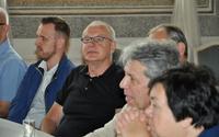 Galeria Uczestnicy konferencji naukowej UR i RIO z wizytą w Przemyślu