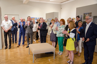 "Galeria Wystawa fotografii ""Paderborn i okolice"""