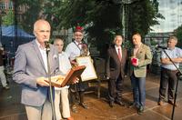 Galeria Trzynaste Święto Fajki – Fajka Partnerska przeszło do historii…