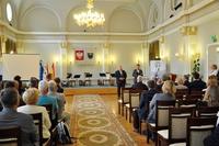 Galeria Jubileusz współpracy partnerskiej - 18 czerwca 2018 r.