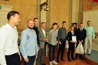 Galeria Podsumowanie współzawodnictwa sportowego - 20 czerwca 2018 r.