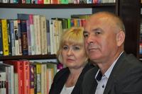 Galeria 65. rocznica istnienia Pedagogicznej Biblioteki Wojewódzkiej im. Józefa Gwalberta Pawlikowskiego w Przemyślu