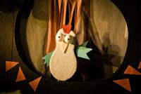 """Galeria """"Pomarańczowy lis"""" skradł serca przemyskiej publiczności"""