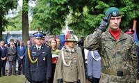 Galeria Minęło 75 lat od Krwawej Niedzieli. Przemyśl uczcił ofiary Zbrodni Wołyńskiej