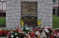 Galeria 74. rocznica Powstania Warszawskiego. Przemyśl oddał hołd powstańcom.