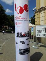 Galeria Znaki Niepodległości - 28 lipca 2018 r.