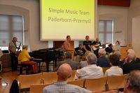 Galeria Wizyta w Paderborn - 30 lipca 2018 r.