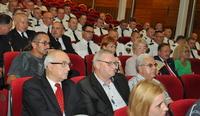 Galeria Przemyska Straż Miejska celebrowała swoje święto