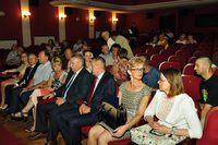 Galeria Jubileusz 25 - lecia WTZ