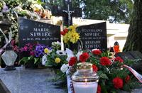 """Galeria """"Usłyszcie mój krzyk, krzyk szarego, zwyczajnego człowieka…"""" - Dziś mija 50. rocznica śmierci Ryszarda Siwca"""