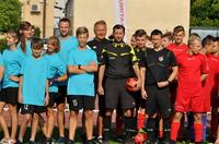 Galeria Mistrzostwa Podkarpacia Placówek Opiekuńczo-Wychowawczych w piłce nożnej