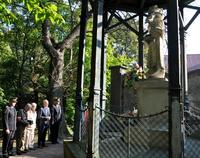 Galeria Mija 155 lat od objawień Archanioła Polski oraz poświęcenia kaplicy Matki Bożej na wzgórzu zamkowym