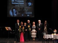 """Galeria Trwa XIX Przemyski Festiwal Poezji """"Ogrody poetów"""""""