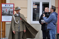 """Galeria 100-lecie odzyskania niepodległości w """"pigułce"""", czyli trzy wyjątkowe wystawy, które czekają na Państwa w Rynku Starego Miasta"""