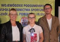 Galeria Za nami Wojewódzkie Podsumowanie Współzawodnictwa Sportowego Szkół, gmin, powiatów i klubów za rok szkolny 2017/2018