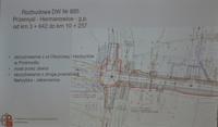 Galeria Rozbudowa drogi Przemyśl – Hermanowice – Malhowice stała się faktem. Dziś w Przemyślu Minister Hamryszczak podpisał umowę na realizację przedsięwzięcia