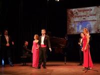 """Galeria Gala Operowo-Operetkowa w wyk. Międzynarodowej Grupy Operowej Sonori Ensemble na inaugurację """"Artystycznej jesieni na Zamku"""""""