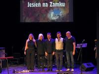 Galeria Ciąg dalszy Artystycznej Jesieni na Zamku, czyli wspaniały koncert Jacka Kawalca i zespołu