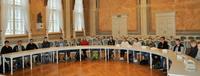 """Galeria Licealiści ze """"Słowaka"""" gościli kolegów z Paderborn"""