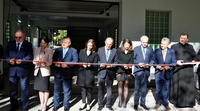 Galeria Nowa siedziba Pogotowia Ratunkowego w Przemyślu