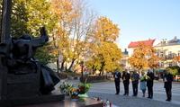 Galeria Habemus papam! 40 lat temu Arcybiskup Krakowski kardynał Karol Wojtyła został papieżem…