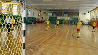 Galeria Bieszczadzki Oddział Straży Granicznej zwycięzcą 16. Turnieju Halowej Piłki Nożnej Służb Mundurowych