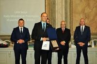 Galeria Ostatnia sesja Rady Miejskiej VII kadencji - 15 października 2018 r.