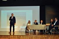 Galeria Prezentacja projektu PPP - 15 października 2018 r.