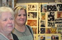 Galeria Niepowtarzalne fotografie Świętego Jana Pawła II w Przemyskich Podziemiach.