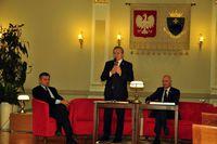 Galeria Wizyta Ministra Glińskiego