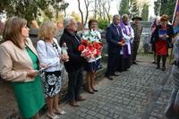 Galeria Uhonorowano nagrobki odznaczonych Gwiazdą Przemyśla