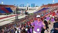 Galeria Przemyślanin po raz drugi na największej imprezie sportowej na świecie!