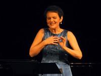 Galeria Olga i Natalia Pasiecznik porwały przemyską publiczność…