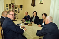 Galeria Posiedzenie Zarządu Województwa - 31 października 2018 r.