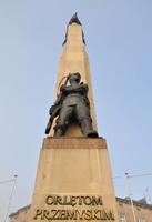 Galeria Coraz bliżej setna rocznica odzyskania przez Polskę Niepodległości…