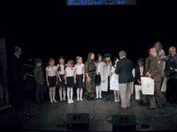 """Galeria Za nami 3. Dziecięcy Festiwal """"Piosenka w Mundurze"""""""