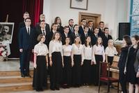 Galeria I Liceum akademia na stulecie - 9 listopada 2018 r.