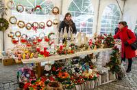 Galeria Zapraszamy na Przemyski Jarmark Bożonarodzeniowy!
